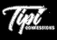 Tipi Confessions Logo
